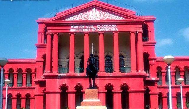 Karnataka High Court Dismissed the Appeal in 8% Reservation in All State Level Offices or in Government Institutions