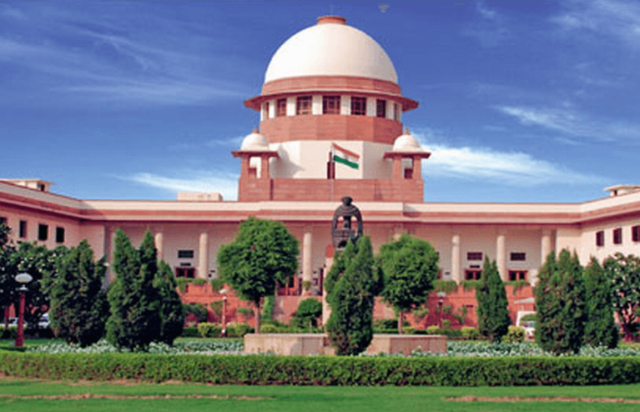 Supreme Court Gets Four New Judges; Total Strength Reaches to 34