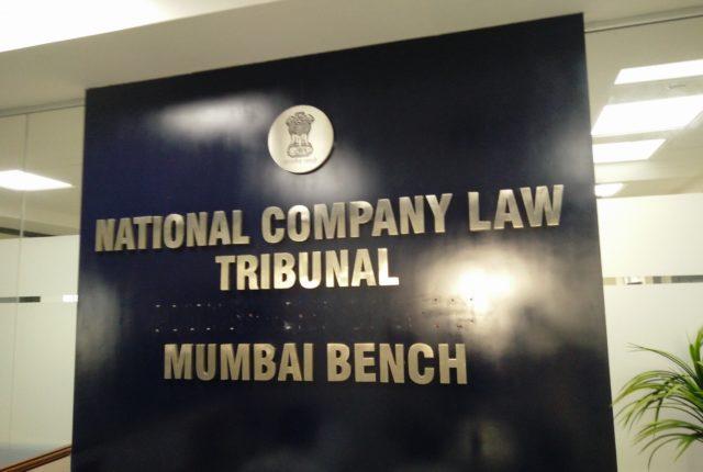 NCLT Order - In the matter of Karvir Nivasini Mahalaxmi Ispat