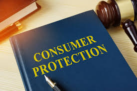 The Consumer Protection Bill, 2019