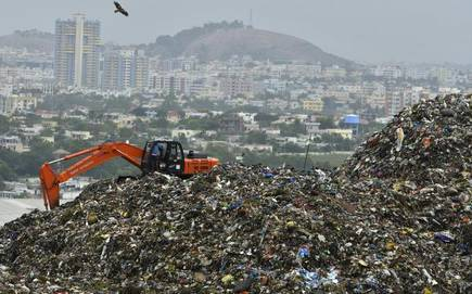 No GST on Waste Management Service to Municipality : AAR