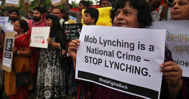 Rajasthan Assembly Passes Anti-mob Lynching Bill