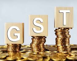 GST Collection in August Stands at Rs 98,202 cr
