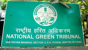 National Green Tribunal Admits an appeal filed by the Haryana Pollution Control Board Against Order of Appellate Authority