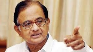 P Chidambaram Moves Delhi HC for Bail in INX Media Case