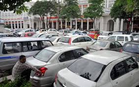 Supreme Court Issues Guidelines for Parking Crisis in Delhi