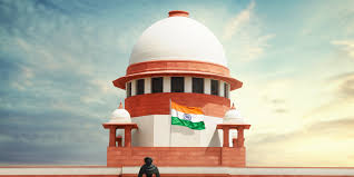SC Awards Rs. 20 Lakh Compensation to Compulsorily Retired Judicial Officer