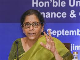 Govt. Slashes Corporate Tax Rate to 22% from 30%, Markets Bounce Back