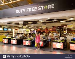 GST Not Applicable on Duty-Free Shops for Sales To Outgoing Passengers: Bombay High Court