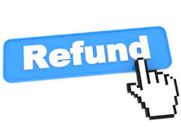 CBIC Issues Advisory on Online Refund Functionality