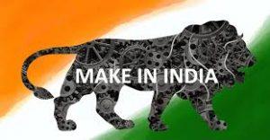 Self-Reliant India Movement