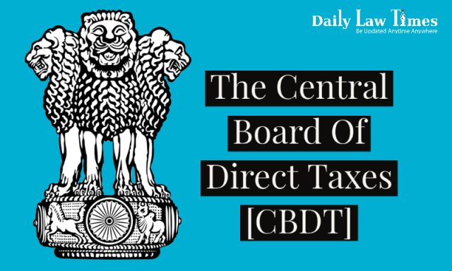 CBDT Notifies Rules for Calculating Taxable Interest on Provident Fund Exceeding Specified Limit