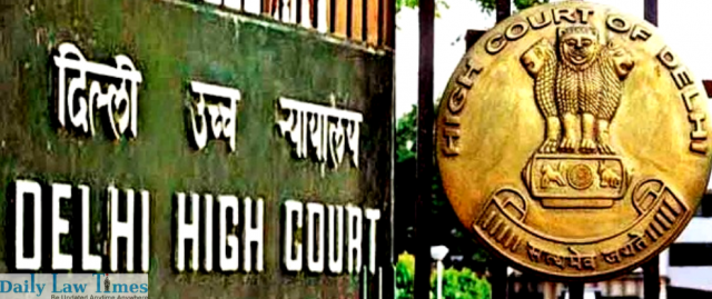 Open FCRA Account For NGOs Within 10 Days Of Receiving Centre Approval: Delhi High Court To SBI