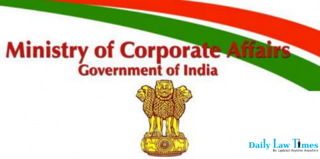 MCA Amends Schedule III Of Companies Act On Disclosure Norms In Financial Statements