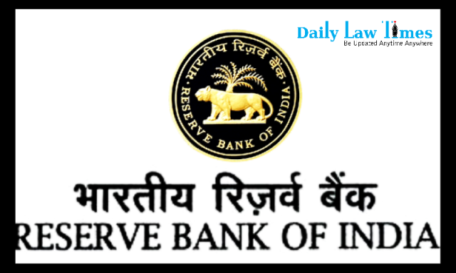 RBI Issues Guidelines For Core Investment Companies