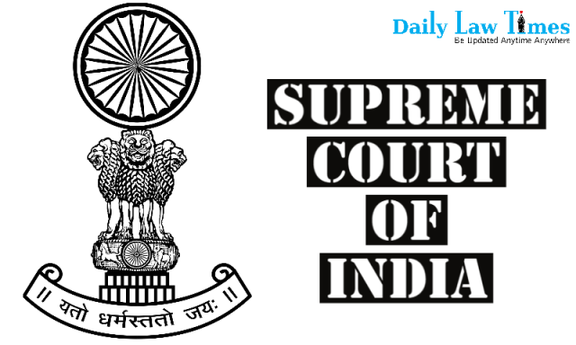 Supreme Court Collegium Recommends 9 Names For Appointment As Judges Of SC