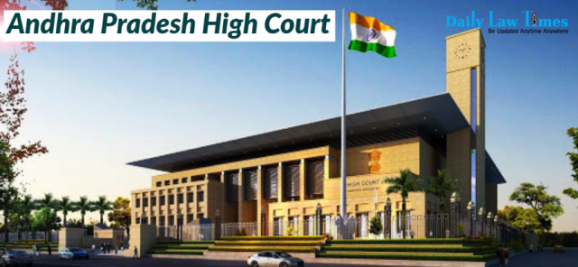 Andhra Pradesh HC Issues Guidelines To Prevent Delay In Release Of Persons After Bail Due To Delay In Issuing Certified Order Copy