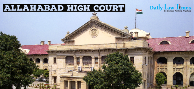 Allahabad High Court Decides Not to Extend the Interim Orders Any Further