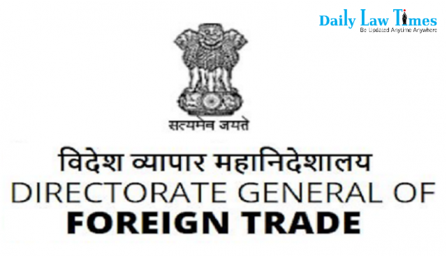 DGFT Invites Suggestions For New Foreign Trade Policy (2021-26)