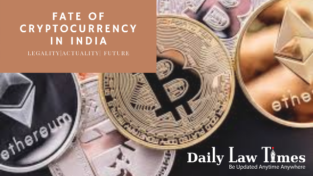 Solving The Cryptic Code - The Fate Of Cryptocurrency In India