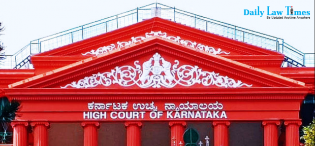 Six Additional Judges of Karnataka High Court Appointed As Permanent Judges