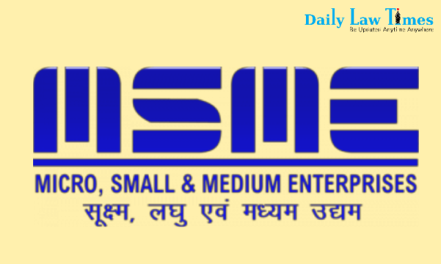 Government Announces Inclusion Of Retail And Wholesale Trades As MSMEs