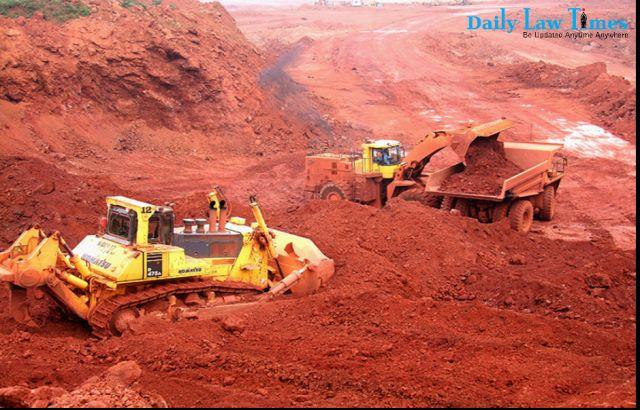 Ministry of Mines Notifies Mineral (Auction) Amendment Rules, 2021