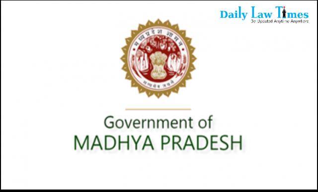 Madhya Pradesh Govt. Notifies The Madhya Pradesh Freedom of Religion Act, 2020