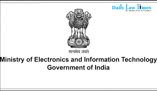 Central Government Amends The Electronics and Information Technology Goods (Requirements for Compulsory Registration) Order, 2021