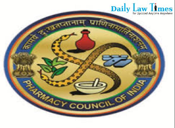 The Pharmacy Practice (Amendment) Regulations, 2021