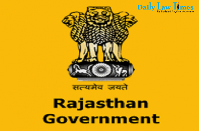 Rajasthan Government Exempts The Excess Registration Fees On Transfer Of Immovable Property Of Sick MSMEs