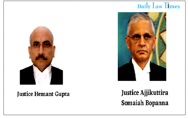Presiding Deity Of The Temple Is The Owner Of The Land Attached To The Temple, Not Pujari: Supreme Court